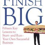 Start Small Finish Big